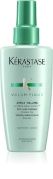 Kérastase Volumifique Spray Volume tratamento final para aumentar o volume de cabelos finos e fracos