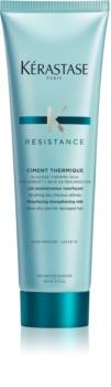 Kérastase Resistance Force Architecte termoaktivní obnovující péče pro oslabené a poškozené vlasy