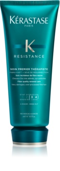 Kérastase Resistance Thérapiste tratamento renovador intensivo para cabelo muito danificado