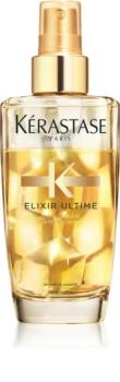 Kérastase Elixir Ultime Intra-Cylane óleo de beleza para cabelo fino a normal