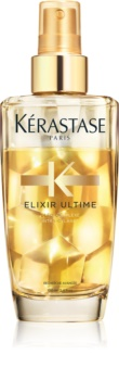 Kérastase Elixir Ultime Intra-Cylane szépítő olaj vékonyszálú és normál hajra