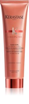 Kérastase Discipline Oléo-Curl Smoothing Cream for Curly and Stubborn Hair
