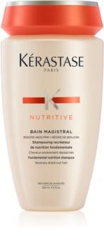 Kérastase Nutritive Magistral hranjivi šampon za normalnu i ekstremno suhu i osjetljivu kosu