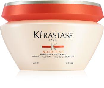 Kérastase Nutritive Magistral mască intens hrănitoare pentru părul extrem de uscat și sensibil