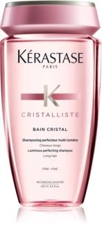 Kérastase Cristalliste Bain Cristal šampon pro jemné vlasy