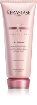 Kérastase Cristalliste Lait Cristal condicionador para as pontas do cabelo seco