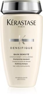 Kérastase Densifique Bain Densité hidratáló és erősítő sampon a ritkulásra hajlamos hajra