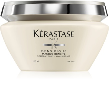 Kérastase Densifique máscara fortificante regeneradora para cabelo sem densidade