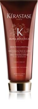 Kérastase Aura Botanica Soin Fondamental cuidados de hidratação profunda para iluminar o cabelo sem vida