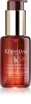 Kérastase Aura Botanica Concentré Essentiel vyživující aromatický olej pro rozzáření mdlých vlasů