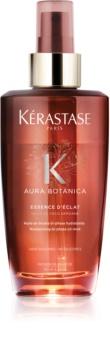 Kérastase Aura Botanica Essence d'éclat Feuchtigkeit spendender Zweiphasen-Ölnebel für das Haar