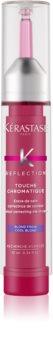 Kérastase Reflection Chromatique corretor para neutralizar os tons amarelos do cabelo