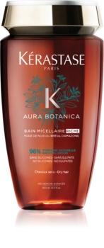 Kérastase Aura Botanica Bain Micellaire Riche champú aromático para cabello seco y muy seco