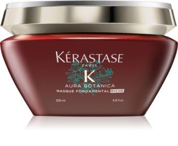 Kérastase Aura Botanica дълбоко подхранваща маска за изтощена коса