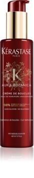 Kérastase Aura Botanica Crème de Boucles creme para cabelo encaracolado para definir e formar