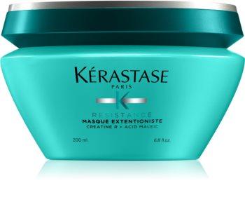 Kérastase Résistance Masque Extentioniste mascarilla para cabello para el crecimiento y fortalecimiento del cabello desde las raíces