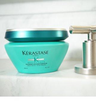 Kérastase Resistance Extentioniste maska na vlasy pre rast vlasov a  posilnenie od korienkov f3fbb10f677