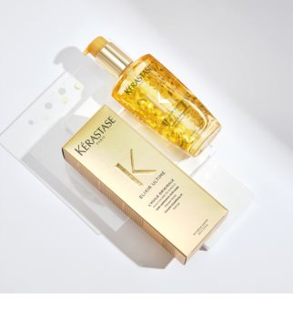 Kérastase Elixir Ultime αναγεννητικό λάδι για λιπαρά μαλλιά