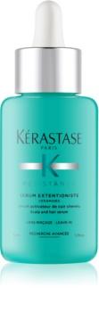 Kérastase Résistance Extentioniste Scalp Serum szérum a haj növekedéséért és megerősítéséért a hajtövektől kezdve