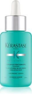 Kérastase Resistance Extentioniste Serum für das Wachstum der Haare und die Stärkung von den Wurzeln heraus