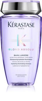 Kérastase Blond Absolu Bain Lumière kąpiel do włosów dla włosów rozjaśnionych lub z balejażem