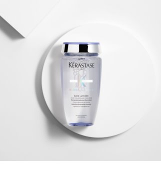 Kérastase Blond Absolu Bain Lumière Moisturizing Shampoo