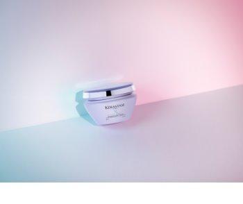 Kérastase Blond Absolu Masque Ultra-Violet vijolična maska