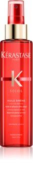 Kérastase Soleil Huile Sirène hydratační dvoufázová olejová mlha pro plážový efekt