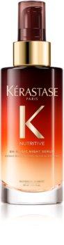 Kérastase Nutritive 8H Magic Night Serum Night Serum For Damaged And Fragile Hair