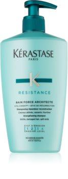 Kérastase Resistance Force Architecte šampon pro poškozené a křehké vlasy