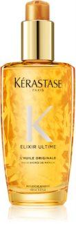 Kérastase Elixir Ultime óleo regenerativo para cabelo mate