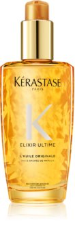 Kérastase Elixir Ultime регенериращо олио за мазна коса