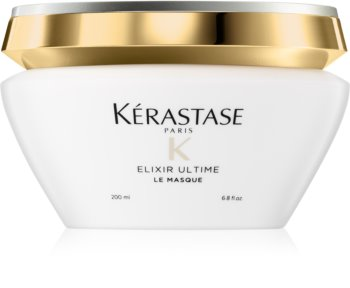 Kérastase Elixir Ultime masque embellisseur pour tous types de cheveux
