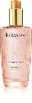 Kérastase Elixir Ultime huile hydratante régénératrice pour cheveux colorés