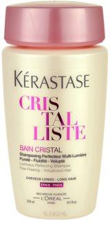 Kérastase Cristalliste Bain Cristal Shampoo für starkes, raues und trockenes Haar