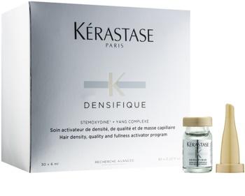 Kérastase Densifique kuracja stymulujący wzrost nowych włosów