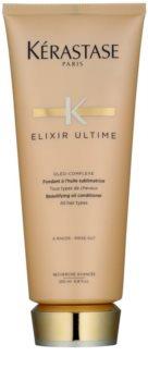 Kérastase Elixir Ultime odżywka do włosów z olejkami