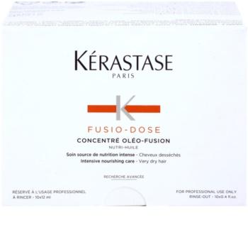 Kérastase Fusio-Dose Intensivkur für trockenes Haar