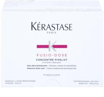 Kérastase Fusio-Dose tratamento intensivo para cabelo pintado e sensível