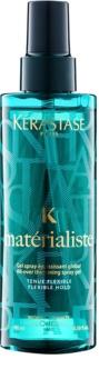 Kérastase K Matérialiste spray w formie żelu zwiększający objętość włókna włosa
