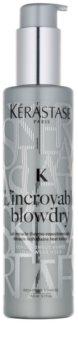 Kérastase K L'incroyable Blowdry leche fijadora protector de calor para el cabello