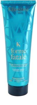 Kérastase K Forme Fatale Gel für thermische Umformung von Haaren