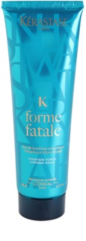 Kérastase K Forme Fatale гель термозахист для волосся