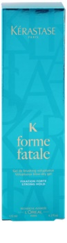 Kérastase K Forme Fatale gel pentru modelarea termica a parului