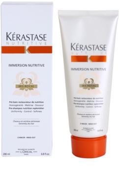 Kérastase Nutritive Immersion Nutritive Feuchtigkeitspflege zur Nutzuung vor der Haarwäsche für extrem trockenes Haar