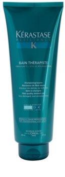 Kérastase Resistance Thérapiste szampon odbudowujący włosy do włosów zniszczonych zabiegami chemicznymi