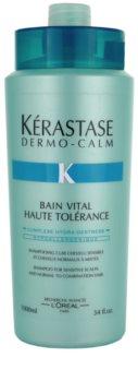 Kérastase Specifique champô para couro cabeludo sensível para cabelo normal a oleoso