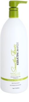 Keratin Complex Smoothing Therapy kondicionér pro lesk a hebkost vlasů