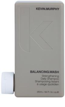 Kevin Murphy Balancing Wash posilňujúci šampón pre farbené vlasy
