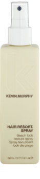 Kevin Murphy Hair Resort Spray pršilo za učinek kot s plaže